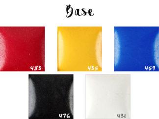 Kit acrylique base