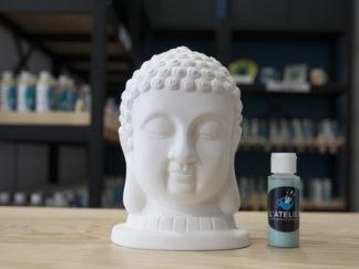 Bouddha buste