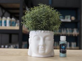 Cache-pot Bouddha